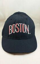 #A# Vintage ProLine Pro Boston Red Socks Hat 7 1/8 Baseball MLB Cap