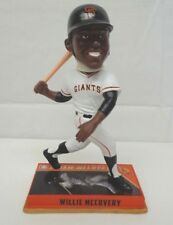 San Francisco Giants Willie McCovey Legend Series Player Bobble Head FOCO 2018