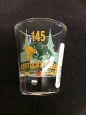 2019 OFFICIAL KENTUCKY DERBY 145 SHOT GLASS - LIMITED PRODUCTION