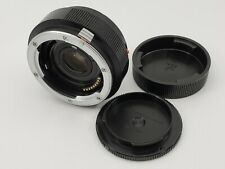 Leica Apo-Extender-R 2x Teleconverter for Leica R lenses