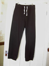 George Cotton High Rise Trousers for Women