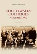 South Wales Collieries: v.1 (Vol 1)-ExLibrary