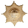 COLDSTREAM GUARDS CAP BADGE BRITISH ARMY BRIGADE OF GUARDS MOD NSN ISSUE-NEW
