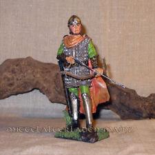 Mittelalter Bogenschütze Figur Vikings Normanne Wikingerfigur Höhe 15cm NEU
