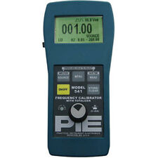 Piecal 541 Frequency Calibrator with Totalizer