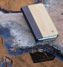 Bamboo Wood Case: The Folio for Apple iPhones 7, 8 & SE (2nd Generation) -- New