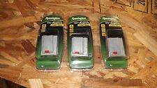 3 - Remington 597 - 8rd factory NEW .22 mag magazines clips mags  (R107*)