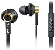 Philips Tx2 Black In-ear Headphones With Microphone