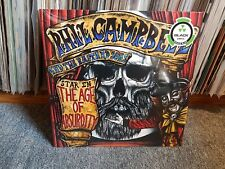 Phil Campbell And The Bastard Sons - The Age Of Absurdity Vinyl LP