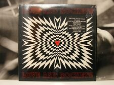 LOVE AND ROCKETS - S/T SAME LP UNPLAYED USA PRESSING BEGGARS BANQUET 9715-1-R