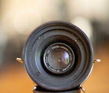Cooke Speed Panchro 40mm f/2 Cameflex [Angenieux, Kinoptik]