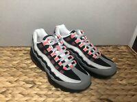 Nike Air Max 95 (GS) 905348 036 Particle Grey/ White-black Size 5.5Y WMNS Sz 7