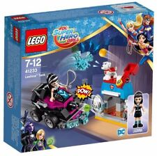 LASHINA TANK - LEGO DC SUPER HERO GIRLS 41233 BRAND NEW IN BOX (#1200)