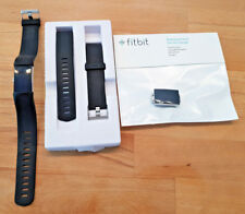 Fitbit Charge 2 large Fitness-Tracker Touch-Display Herzfrequenz-Messung Uhr