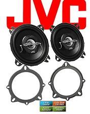 JVC Lautsprecher für BMW X3 E83 Limo 2007 bis 2010 Türen vorne 210 Watt Koax