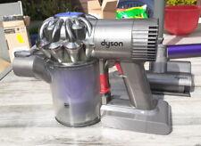 Dyson V6 Cordless Vacuum Cleaner plus fittings