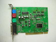 Creative Labs CT4810 128 MIDI PCI