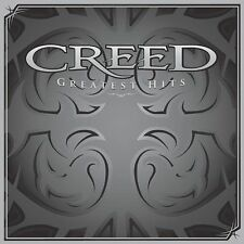Greatest Hits [Digipak] by Creed (Post-Grunge) (CD, Nov-2004, Like New CD)