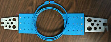 Embroidery Barudan Hoop & Frame Blue 15cm PR#15 for EFP Style *FREE Shipping