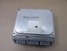 94-95 LEXUS SC400 4.0L ECU ECM ENGINE COMPUTER CONTROL UNIT 89661-24410
