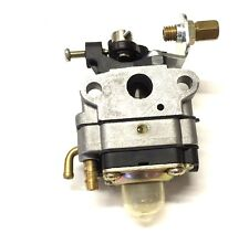 9MM CARBURETOR 22CC 2-STROKE STANDING GAS SCOOTERS