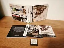 Final Fantasy 4 héroes de la luz DS