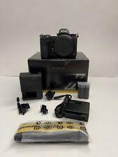 Nikon Z7 FX 45.7MP Mirrorless Camera