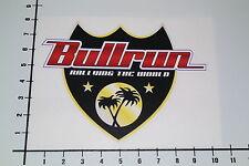 BULLRUN Aufkleber Sticker Tattoo Tuning Hot Rod Racing OEM Decal Auto JDM Mi050