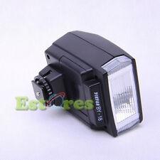 BY-18 Universal Hot Shoe mini Flash for Canon Nikon Pentax Olympus