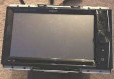 """Clarion NX502E 6.2"""" Car Stereo Double Din Sat Nav Screen with Bluetooth USB/AUX"""
