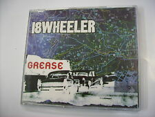 18 WHEELER - GREASE - CD SINGLE LIKE NEW CONDITION 1997