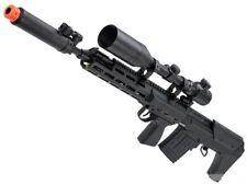 CYMA SVU Airsoft Bullpup Sniper Rifle AEG w/ M-LOK Handguard