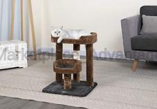 New listing Go Pet Club Cat Tree Perch Brown/Black