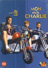 Mon Oncle Charlie : Saison 2 (4 DVD)