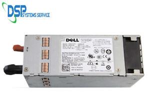 F5XMD G686J For Dell PowerEdge T410 AA25730L H371J A580E-S0 580W power supply