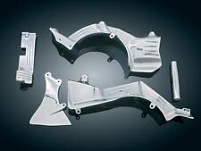 Honda VTX1800 C,F,N/Neo,R/Retro,S,T/Tourer VTX 1800 - chrome engine case covers