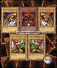 YUGIOH • COMPLETO EXODIA il Proibito Set 5 Carte Divinità COMPLETE 5 CARDS NM