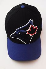 b0cfd858dd2e5 New Era Toronto Blue Jay Robbie J Child Youth Baseball Cap Hat One Size  Spandex