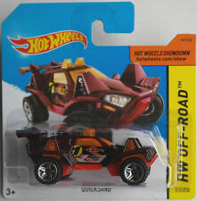 Hot Wheels-Quicksand braunmet. Nouveau/Neuf dans sa boîte