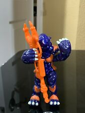 Mighty Morphin Power Rangers Evil Space Aliens Clawing Dramole 1994 Bandai