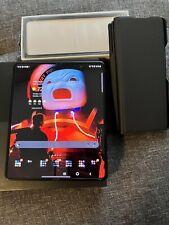 Samsung Galaxy Z Fold3 5G SM-F926U - 512GB - Phantom Black (Unlocked)