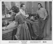 THE LUSTY MEN original RKO lobby still photo ROBERT MITCHUM/SUSAN HAYWARD