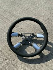 Ford 4 Spoke Steering Wheel for C MAX S MAX MONDEO GALAXY MONDEO CMAX SMAX