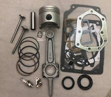 10HP ENGINE MASTER REBUILD KIT FOR KOHLER K241 and M10 plus tune up