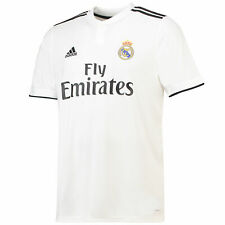 Adult 2xl adidas Real Madrid Home Shirt 2018-19 Marcelo 12 Printing Rm18