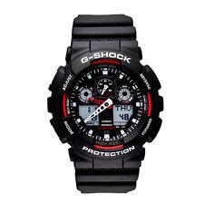 Reloj para hombre Casio G-shock con Cronógrafo Ga-100-1a4er