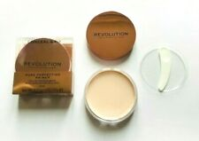 REVOLUTION Conceal & Fix Pore Perfecting Primer - Priming Balm Putty Makeup Base