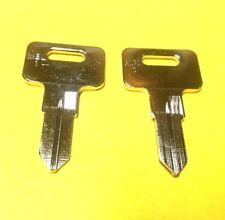 1 Trimark Letters 1L 1M 1N 1P 1R 2P 3M Code on Cylinder Keys RV Motorhome Key