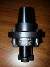 """ER25 Preci-Flex Shell Mill Adapter 3/4"""" as Compared to Eppinger PN# 2507-0262"""