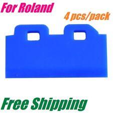 4pcs Solvent Wiper for DX5 / DX6 Inkjet Printers Roland VS-640 - 1000006517